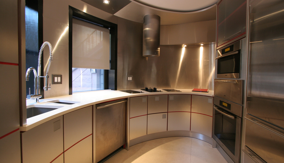Caesarstone Harris Remodeing And Contracting