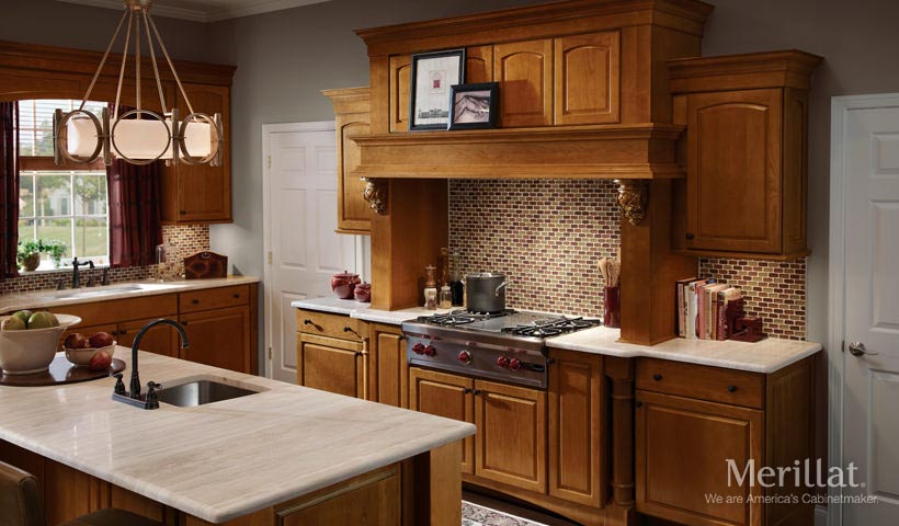 Merrillat Cabinet Lines Harris Remodeing And Contracting