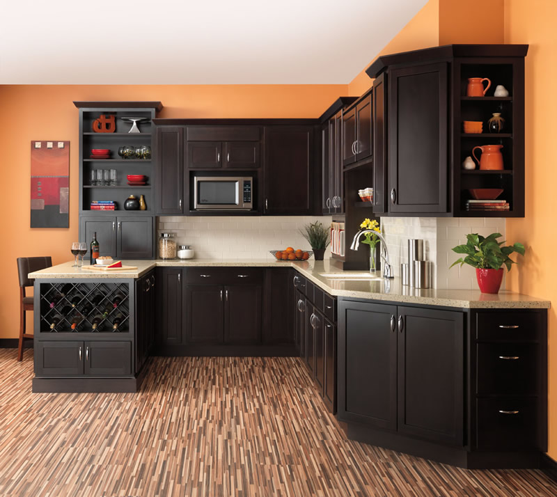 Quality Cabinets Harris Remodeing And Contracting