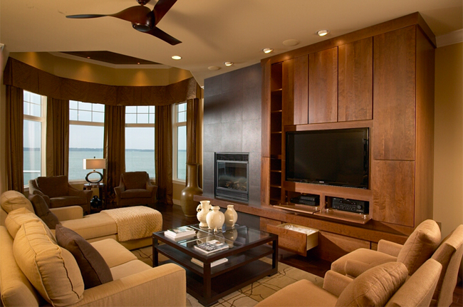 Woodharbor & Woodharbor Custom Cabinetry | Harris Remodeing And Contracting