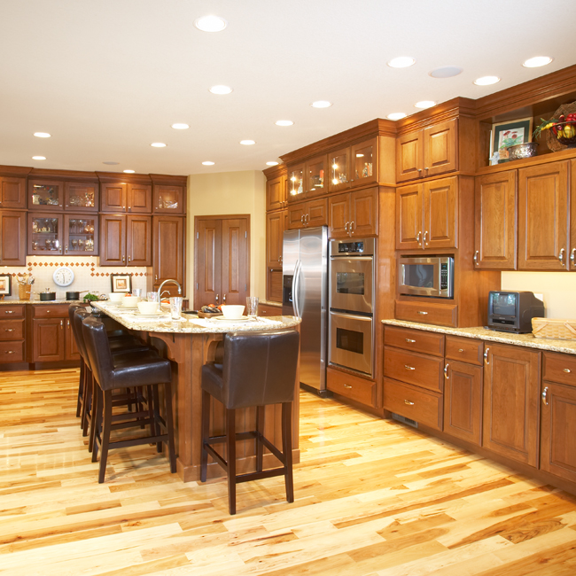 Fine Cabinetry Harris Remodeing And Contracting