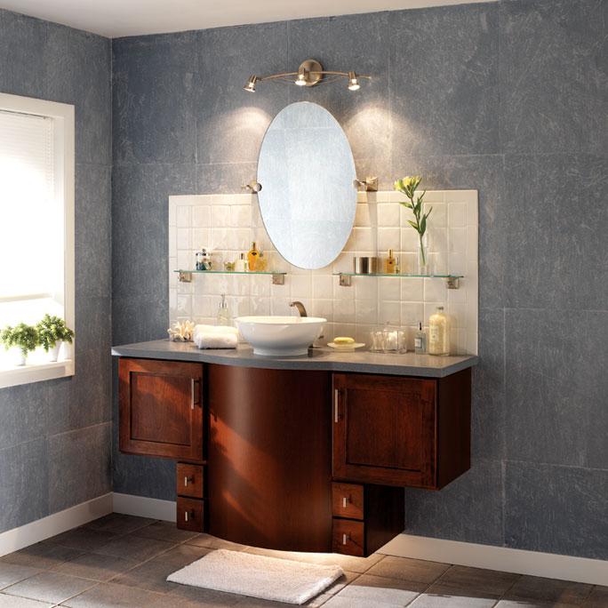 Quality Bath Cabinets